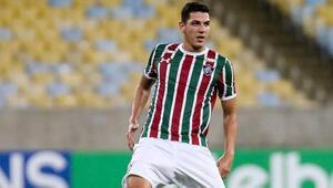 Son dakika transfer haberi | Trabzonspor, Fluminenseli Ninonun peşinde