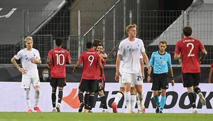 Manchester United 1-0 Kopenhag | Maçın özeti ve golleri