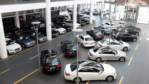 İkinci el otomobil alacaklar dikkat İşte yeni kredi faiz oranları