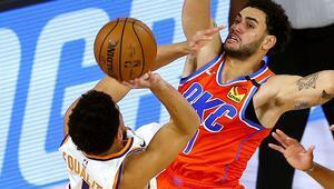 NBAde gecenin sonuçları | Phoenix Suns 6da 6 yaptı