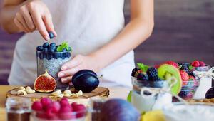 Sağlıklı beslenmeye engel olan 5 davranış