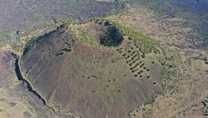 Türkiyedeki erozyon sahaları kayıt altına alınacak
