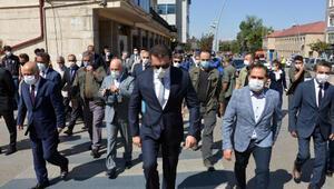 Erzurum Valisi Memiş: Düğün salonlarını habersiz denetleyeceğiz