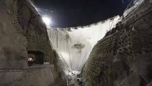Türkiyenin en yükseğinde son 50 metre Tamamlandığında Eyfel Kulesinden 25 metre kısa olacak