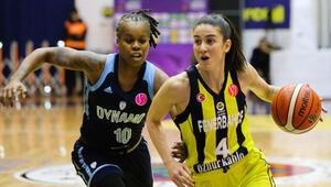 Avrupa kupalarına katılacak kadın basketbol takımları netleşti