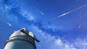 Perseid meteor yağmuru saat kaçta