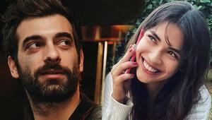 İlker Kaleli ve Biran Damla Yılmaz aşk mı yaşıyor