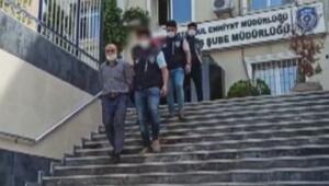Eyüpsultanda kayınbiraderini öldüren şüpheli tutuklandı