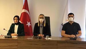 İzmirde AK Partili kadınlardan Dilipaka suç duyurusu