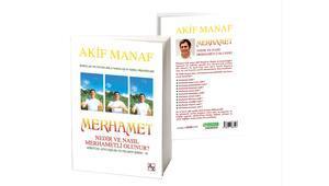Manaftan Merhamet kitabı