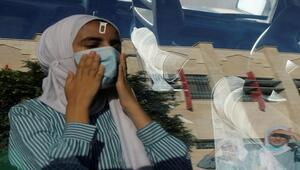 İsrailde Covid-19 salgınında vaka sayısı 85 bini aştı