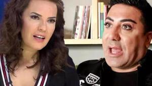 Çirkin sözlerinin ardından Murat Övüç ve Seyhan Soylu hakında flaş karar