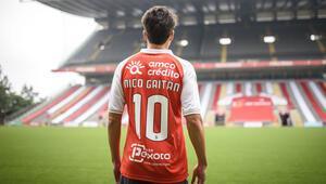 Nico Gaitan Bragada