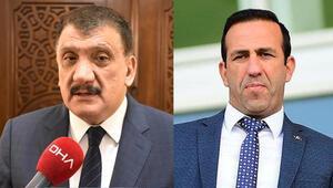 Malatya Büyükşehir Başkanı Selahattin Gürkandan Adil Gevreke değişim çağrısı