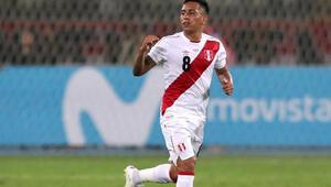 Yeni Malatyaspor, Perulu futbolcu Christian Cuevayı transfer etti