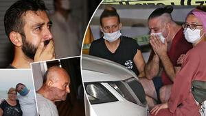 Son dakika haberi: Şok cinayet... Hatay Vali Yardımcısı Tolga Polat, annesi ve kardeşini öldürdü