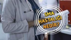 SMA nedir, belirtileri neler SMA hastalığıyla ilgili detaylar