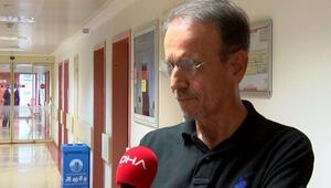 Prof. Dr. Ceyhanın Bodrum izlenimi: Maske takmak yüzde 5ler civarındaydı