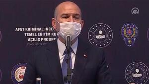 Son dakika haberler... Bakan Soylu duyurdu: Yıldırım-5 operasyonu başlatıldı