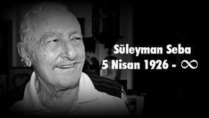 Beşiktaş efsane başkanı Süleyman Seba anılıyor Beşiktaş ve Süleyman Sebanın hikayesi