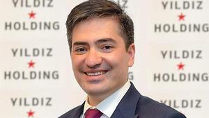Yıldız Holding Mali İşler Başkanlığına yeni atama