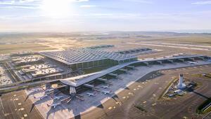 İstanbul Havalimanı 'Havalimanı Sağlık Akreditasyonu' sertifikasını aldı