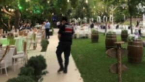 Malatyada düğün ve nişan organizasyonlarına düzenleme