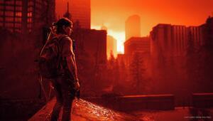 Last of Us Part II için çok önemli güncelleme