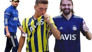 Fenerbahçede bir dönem sona eriyor 5 ayrılık birden
