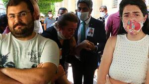 Vali Yardımcısının öldürdüğü anne ve kardeşi toprağa verildi