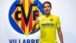 Dani Parejo Villarrealde