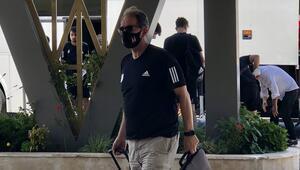 Basketbol haberleri | Beşiktaşın Bolu kampı başladı
