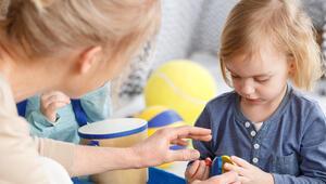 Çalışan annelere verilen eğitimli bakıcı desteği