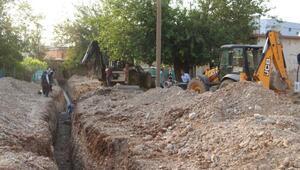 Silopide 22 köy yolu asfaltlandı