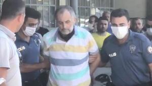 İzmitte borçlusuna ateş edip, 3 kişiyi vuran zanlı tutuklandı