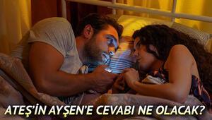 Çatı Katı Aşk yeni bölüm fragmanı yayınlandı