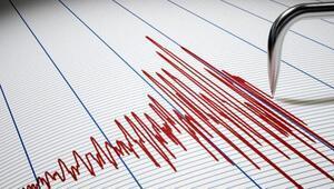 Son dakika haberi: Akdenizde 3,6 büyüklüğünde deprem meydana geldi