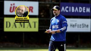 Son Dakika | Fenerbahçede Erol Buluttan savunma yakın markaj