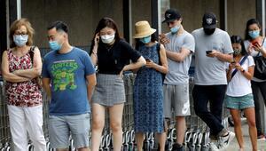 Fransada koronavirüsten ölenlerin sayısı 30 bin 371e yükseldi