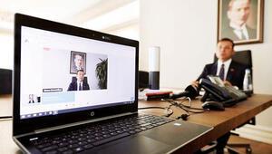 İBB, İstanbul için teknolojileri yarıştırdı