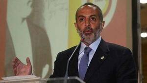 Fahri Okan Böke, Galatasaray Sportif AŞdeki görevinden istifa etti