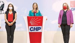 Nazlıaka 81 ildeki kadın örgütlerini topladı: 'İstanbul Sözleşmesi kırmızı çizgimizdir'