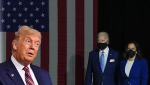 ABDde Biden kanadından Trumpa ağır eleştiriler: Daha iyi yaptığı şey mızmızlanmak