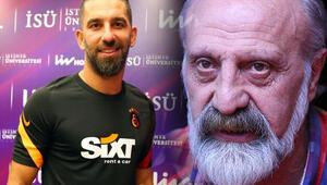 Galatasarayda Arda Turandan olay itiraflar Bilal Meşe, Messi, Fatih Terim ve transferi...