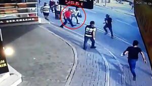 Adanada 30 bin lirayı alıp kaçtı, polis kıskıvrak yakaladı
