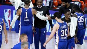 NBAde Gecenin Sonuçları | Furkan Korkmazın 21 sayısı yetmedi