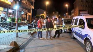 Sancaktepede aynı lokantaya 15 günde üçüncü kez silahlı saldırı