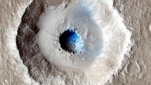 NASAdan inanılmaz Mars görüntüleri: Dünyaya ulaştı