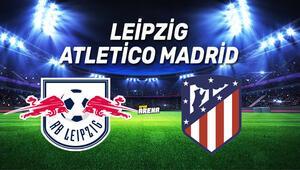 Leipzig Atletico Madrid maçı ne zaman, saat kaçta, hangi kanaldan canlı yayınlanacak