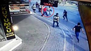 30 bin lirayı alıp kaçtı, trafik polisi yakaladı